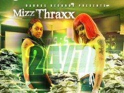 Image for Mizz Thraxx