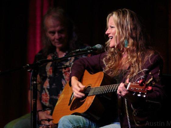 Image for Sarah Pierce Band