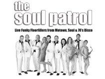 The Soul Patrol