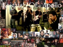 Knights Of Apollo