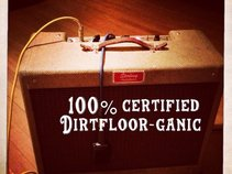 "Dirt Floor Recording Studio-""Ct's Music Sanctuary""-WNPR"