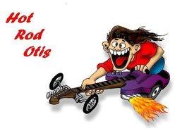 Image for Hot Rod Otis