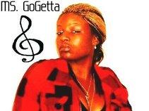 Ms.GO GETTA