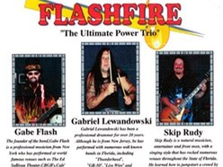 Image for FLASHFIRE
