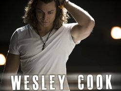 Image for Wesley Cook