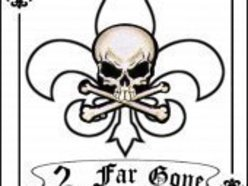 Image for Two Far Gone