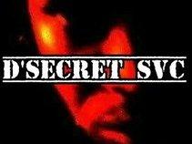 D'SECRET SVC