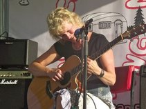 Sue Trickey