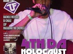 Image for 4th Da Holocaust