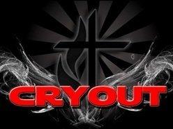 Image for CryOut-I.E.