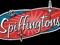 The Spiffingtons