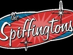 Image for The Spiffingtons