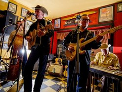 Ethyl and the Regulars