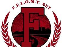 F.E.L.O.N.Y SET ENT.