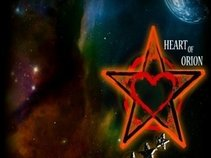 Heart Of Orion