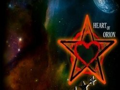 Image for Heart Of Orion