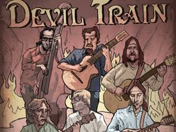 Image for DEVIL TRAIN