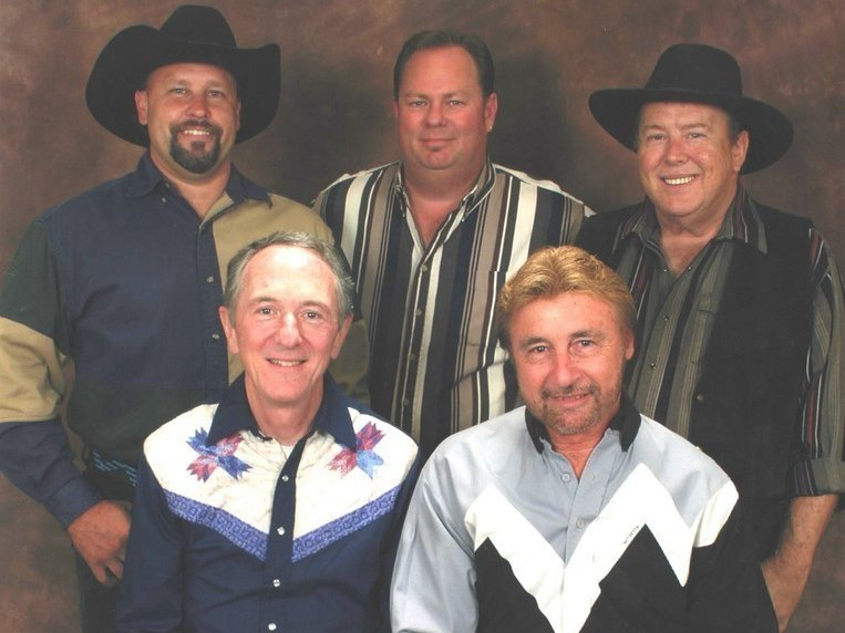 Image for The Desert Moon Band