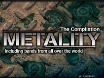 METALITY - The Compilation