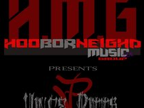 Hooborneighd Music