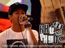 khophyo MC