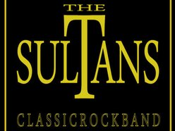 Image for The Sultans