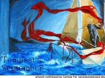 Tempest's September