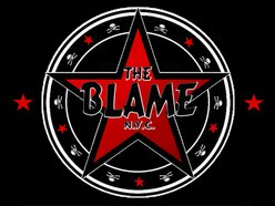 Image for THE BLAME