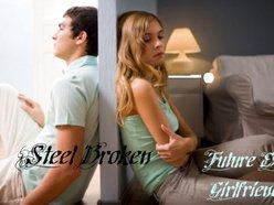 Image for STEEL BROKEN