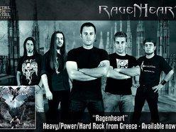 Image for Ragenheart