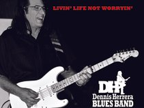 Dennis Herrera Blues Band