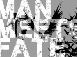 Image for Man Meets Fate