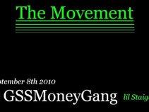 GSSMoneyGang Records