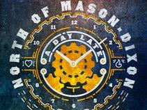 North of Mason-Dixon (NOMaD)