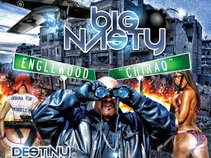 BIG NASTY™