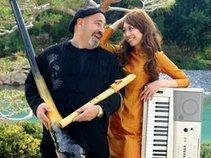 Scott Schaefer & Marina Miyoshi