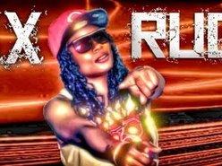 ROXX RUGER