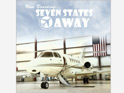 Image for Seven States Away