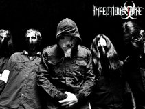 INFECTIOUS HATE