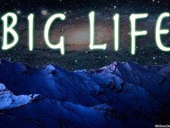 Image for Big Life