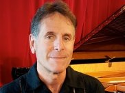 Louis Landon - Composer-Steinway Artist-Pianist 4 Peace