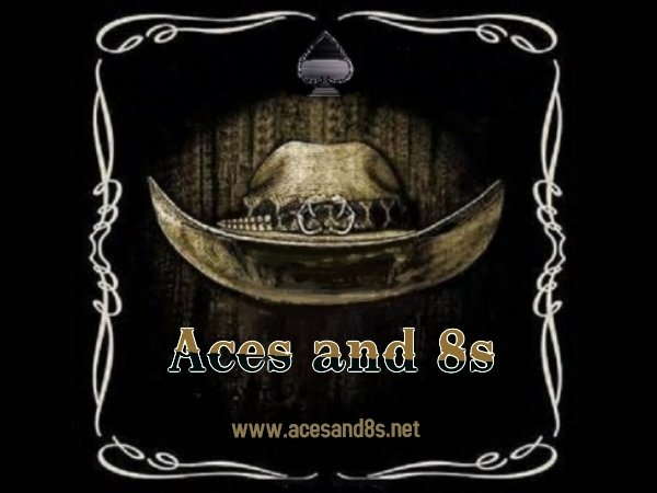 Image for Aces and 8s