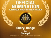 The CHERYL HODGE Group