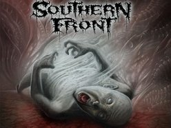 Image for Southern Front
