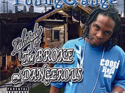 Image for Young Gauge The Great