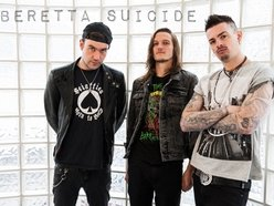 Image for Beretta Suicide