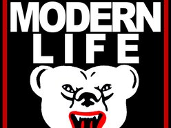 Image for Modern Life