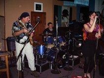 Wild Blues Yonder band