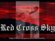 Red Cross Sky