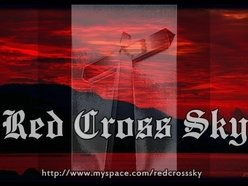 Image for Red Cross Sky